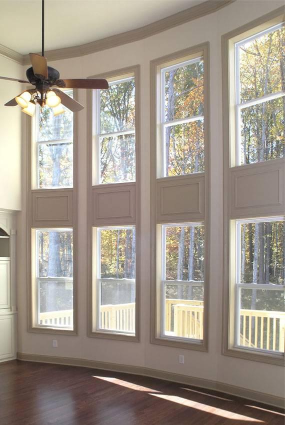 Windows Christiansburg Va Doors Va National Window Door